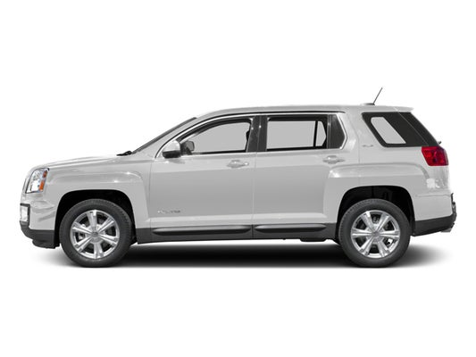2017 Gmc Terrain Sle In Albany Ny Goldstein Auto Group