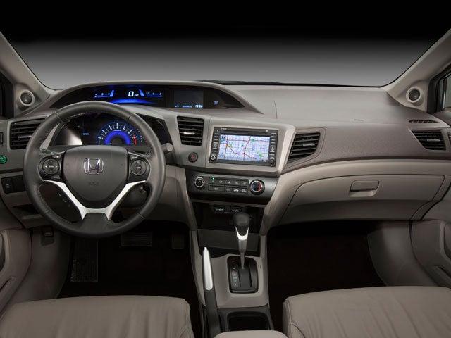 Nice 2012 Honda Civic Sdn LX In Albany, NY   Goldstein Auto Group