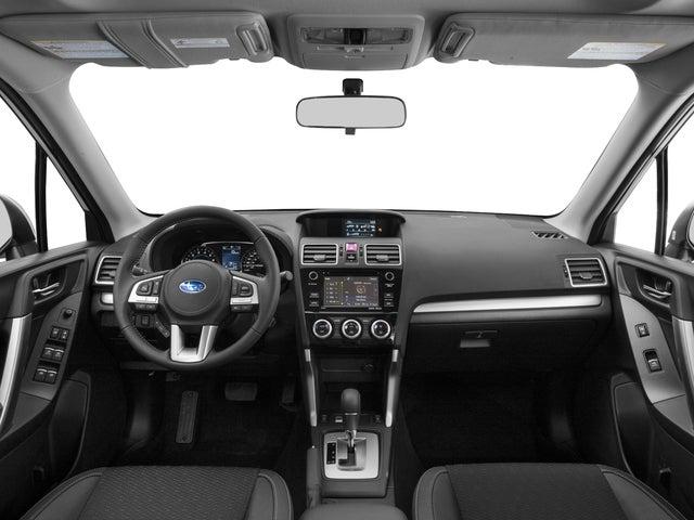 2018 Subaru Forester Premium Albany Ny Schenectady Troy Clifton
