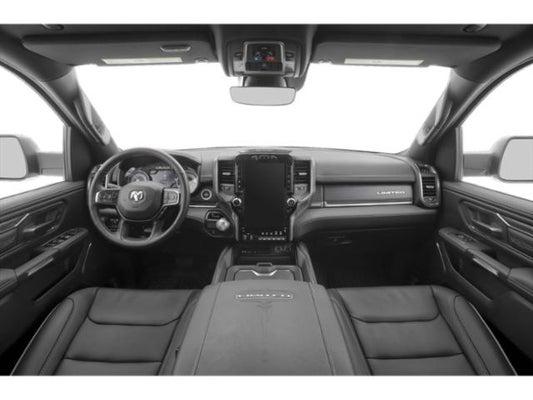 2019 RAM 1500 BIG HORN / LONE STAR QUAD CAB® 4X4 6'4 BOX