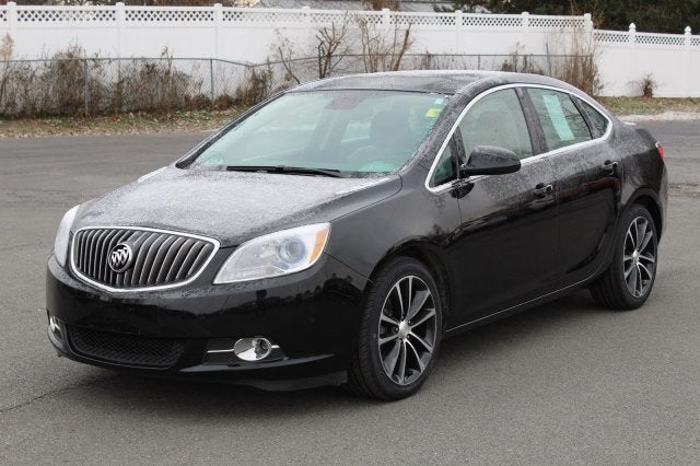 2017 Buick Verano Sport Touring In Albany Ny Goldstein Auto Group