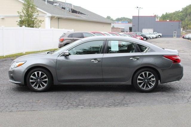 2017 Nissan Altima 2.5 SL In Albany, NY   Goldstein Auto Group