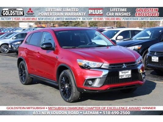 Dodatkowe 2019 Mitsubishi Outlander Sport SP 2.0 Albany NY | Schenectady LO51
