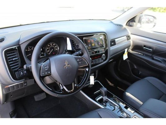 2019 Mitsubishi Outlander Sel In Albany Ny Goldstein Auto Group
