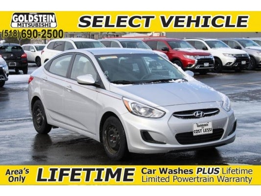2016 Hyundai Accent Se In Albany Ny Goldstein Auto Group
