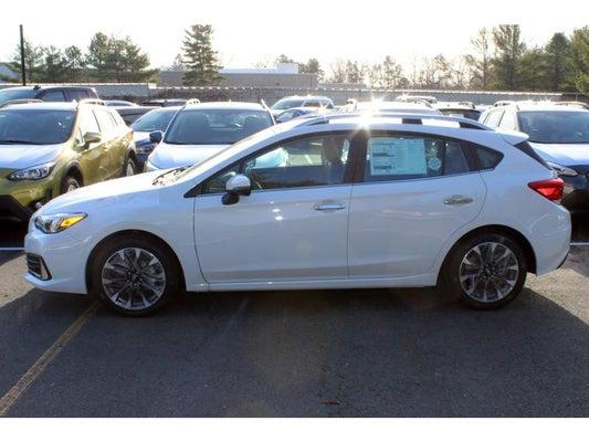 2021 Subaru Impreza Limited Albany NY | Schenectady Troy ...